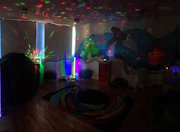 For Autism, Learning Difficulties, a Sensory Room in Adswood Stockport